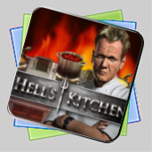 Hell's Kitchen игра