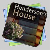 Henderson's House игра
