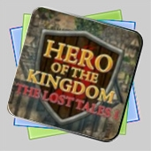 Hero of the Kingdom: The Lost Tales 1 игра