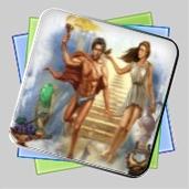 Герои Эллады 2. Олимпия игра