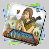 Heroes of Kalevala игра