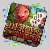 Heroes of Solitairea игра