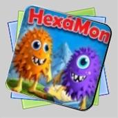 HexáMon игра