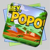 Hey, Popo! игра