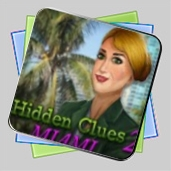 Hidden Clues 2: Miami игра