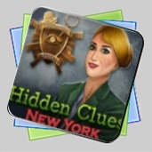 Hidden Clues: New York игра