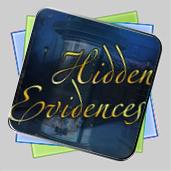 Hidden Evidences игра