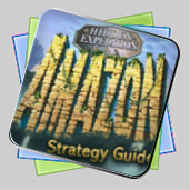 Hidden Expedition: Amazon  Strategy Guide игра