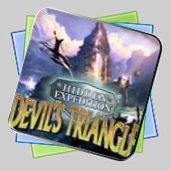 Hidden Expedition - Devil's Triangle игра