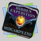 Hidden Expedition: Midgard's End Collector's Edition игра