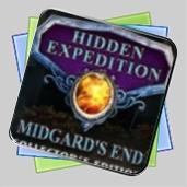 Hidden Expedition: Midgard's End Collector's Edition игра