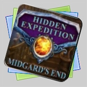 Hidden Expedition: Midgard's End игра