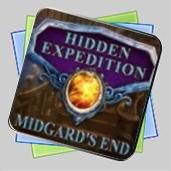 Hidden Expedition: Midgard's End игра