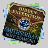 Hidden Expedition: Smithsonian Hope Diamond Collector's Edition игра