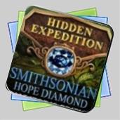 Hidden Expedition: Smithsonian Hope Diamond Collector's Edition игра