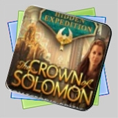 Hidden Expedition: The Crown of Solomon Collector's Edition игра