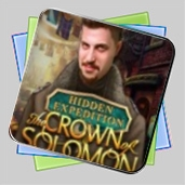 Hidden Expedition: The Crown of Solomon игра