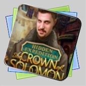 Hidden Expedition: The Crown of Solomon игра