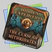 Секретная экспедиция. Проклятие Митридата. Коллекционное издание игра