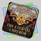 Hidden Expedition: The Eternal Emperor Collector's Edition игра