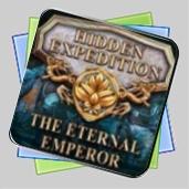 Hidden Expedition: The Eternal Emperor игра