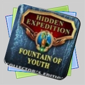 Hidden Expedition: The Fountain of Youth Collector's Edition игра