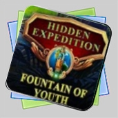 Hidden Expedition: The Fountain of Youth игра