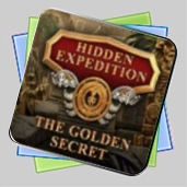 Hidden Expedition: The Golden Secret игра