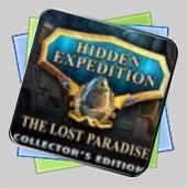 Секретная экспедиция. Потерянный рай. Коллекционное издание игра