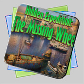 Hidden Expedition: The Missing Wheel игра