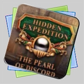 Hidden Expedition: The Pearl of Discord игра