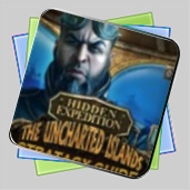 Hidden Expedition: The Uncharted Islands Strategy Guide игра