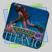 Hidden Expedition: Titanic игра