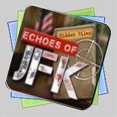 Hidden Files: Echoes of JFK игра