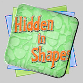 Hidden in Shapes игра
