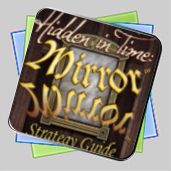 Hidden in Time: Mirror Mirror Strategy Guide игра