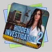 Hidden Investigation 2: Homicide игра