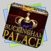 Hidden Mysteries: Buckingham Palace игра