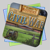 Hidden Mysteries: Civil War игра