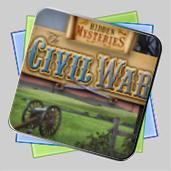 Hidden Mysteries: Civil War игра