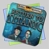 Hidden Mysteries: Return to Titanic игра
