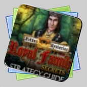 Hidden Mysteries: Royal Family Secrets Strategy Guide игра