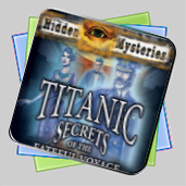 Hidden Mysteries: The Fateful Voyage - Titanic игра