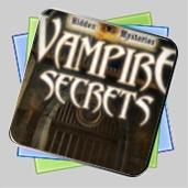 Hidden Mysteries: Vampire Secrets игра
