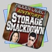 Hidden Object Adventures: Storage Smackdown игра