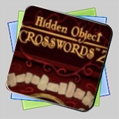 Solve crosswords to find the hidden objects! Enjoy the sequel to one of the most successful mix of w игра