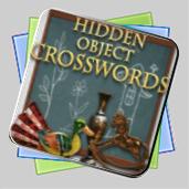 Hidden Object Crosswords игра