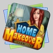 Hidden Object: Home Makeover игра
