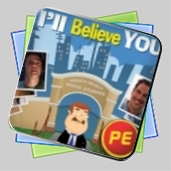 Hidden Object Studios - I'll Believe You Premium Edition игра