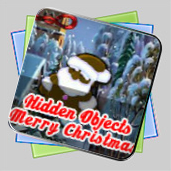 Hidden Objects: Merry Christmas игра